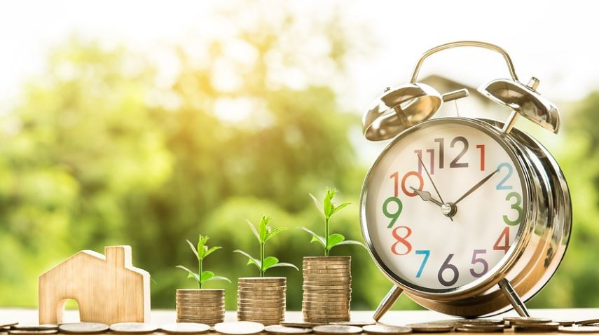manfaat menabung untuk masa depan