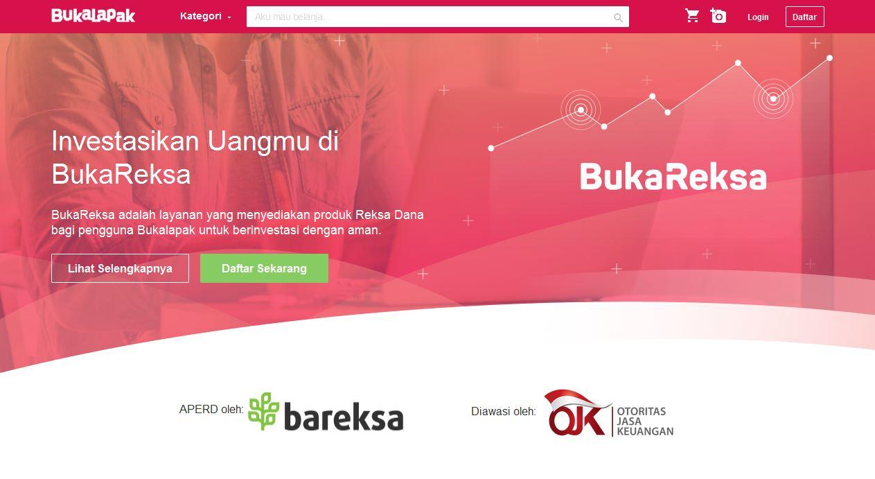 investasi bukareksa