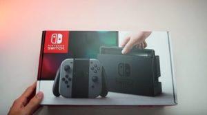 Review dan spesifikasi Nintendo Switch lengkap