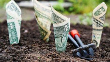 Investasi Tanah Yang menguntungkan