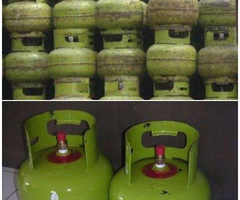 memulai usaha gas LPG