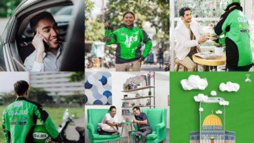 Cara Mendaftar Jadi driver Gojek