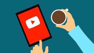 Membuat video youtube sendiri