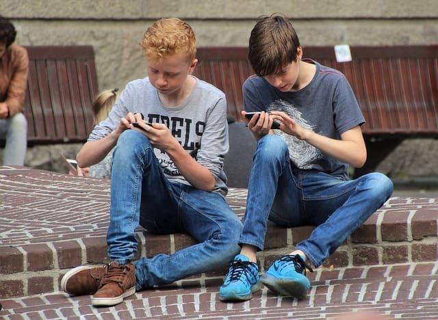 Efek samping smartphone