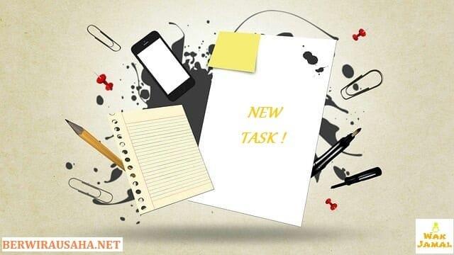 Mempelajari hal baru
