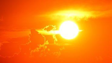 Fakta Mengagumkan dari Matahari - artikel