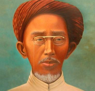 BIOGRAFI SINGKAT KH. Ahmad Dahlan - tokoh