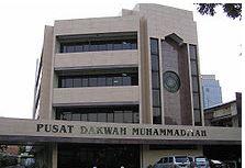 Sejarah Berdirinya Organisasi Muhammadiyah - tokoh
