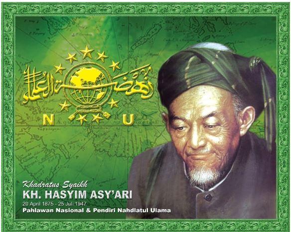 Sejarah Nadratul Ulama (NU) - tokoh
