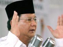 Biografi Lengkap Prabowo Subianto - tokoh