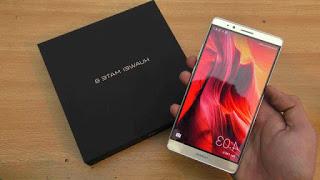atau bisa disebut juga dengan phablet ini sebab mempunyai ukuran layar yang besar Harga Huawei Mate 8 Terbaru Huawei Mate 8