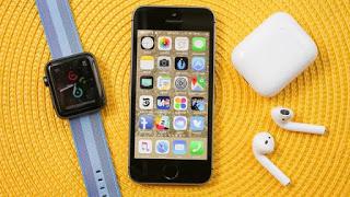 spesifikasi Harga Iphone SE Terbaru