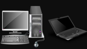komputer dan laptop