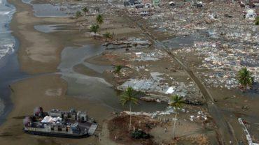 Cara Menyelamatkan Diri Saat Terjadi Tsunami