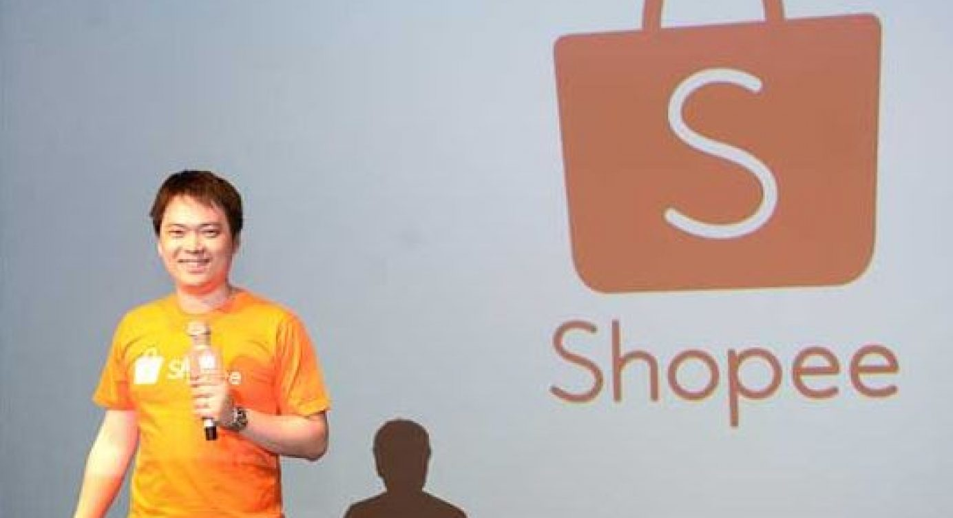 Siapa Pemilik Dan Pendiri Shopee Ini Jawabannya