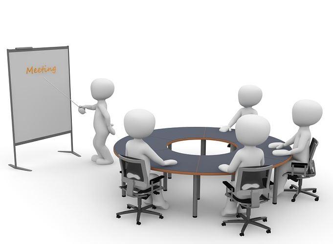 Tips nyaman organisasi