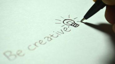 pnetingnya berfikir kreatif