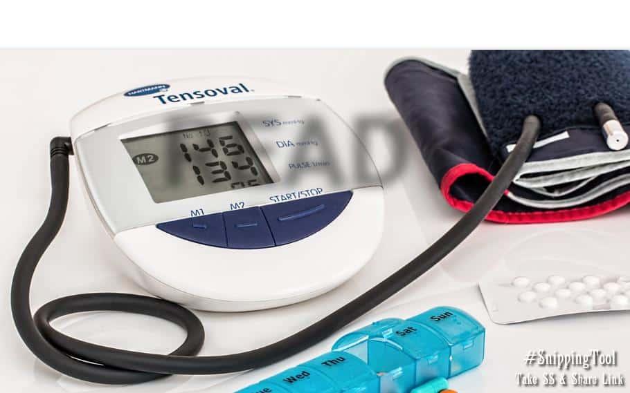 Cara Alami Mengobati Tekanan Darah Tinggi (hypertensi) - artikel