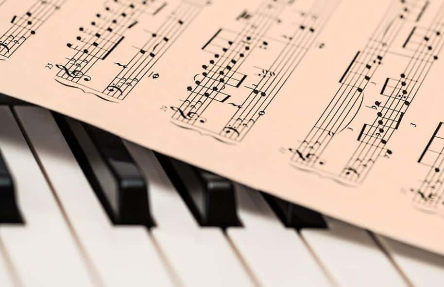 Fakta Musik