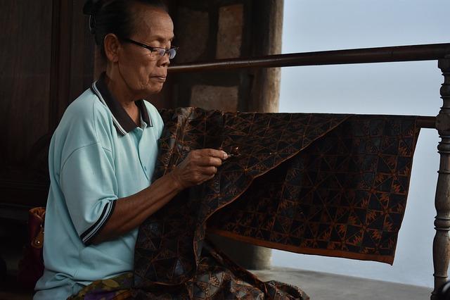 Macam-macam Teknik dan Proses Pembuatan Batik - karir dan pendidikan