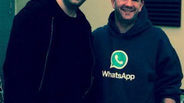 Siapa Pendiri WhatsApp untuk pertama kali, ini jawabannya - tokoh