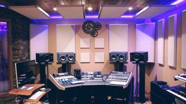 Tips Membuat Home Studio Recording Sendiri - tutorial