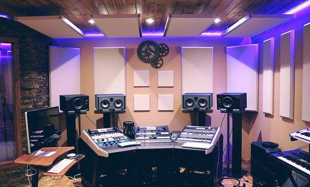 Tips Membuat Home Studio Recording Sendiri - artikel